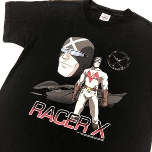2002 racer X T-shirt